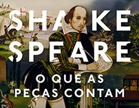 Shakespeare – O Que as Peças Contam