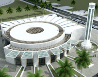 MASJED ( 5 Projects )