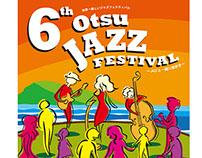Poster for 6th Otsu Jazz Festival