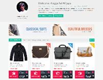 Magniva E-commerce