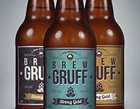 Brew Gruff - Birra artigianale