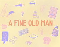 A Fine Old Man