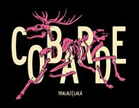 COBARDE