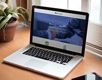 Landing page Brasil Insurance - Fidelle