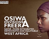 Mokka | web design