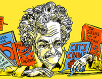Vonnegut | Oyster Review
