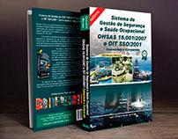 Livro - OHSAS 18.001/2007 e OIT SSO/2001