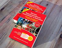 Livro - Normas Regulamentadoras Comentadas e Ilustradas
