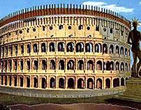 Taller Historia 1 - ARQU1201 - 201001: Coliseo Romano