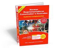 Livro NR Comentada e Ilustrada (Caderno Complementar)