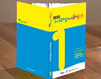 Livro - SESI Matemática 1 (Contagem e Medida)