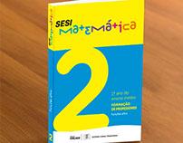 Livro - SESI Matemática 2 (Funções Afins)