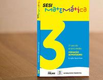 Livro - SESI Matemática 3 (Funções Quadráticas)