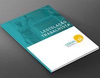 Livro - OI Legislação Trabalhista