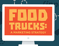 Food Trucks: A Marketing Strategy