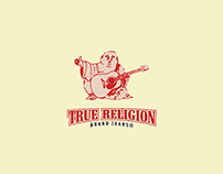 "True Religion: ""Have Faith In Your Jeans"""
