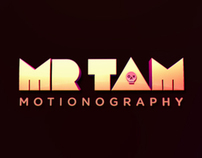 Mr Tam Motionography