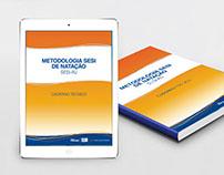 Livro - Metodologia SESI de Natação