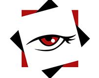 Logo Concept Design: Eye Square