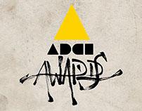 ADCI Awards 2014 // Logo Animation