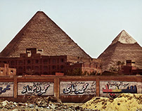 Photographic report: Egypt