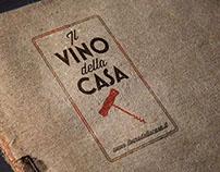 Logo Il vino della casa