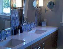 Mill Valley Master Bath