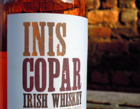 Iniscopar Irish Whiskey