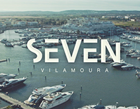 SEVEN Vilamoura - Opening Party 2014
