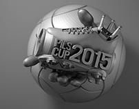 Pils Cup 2015 Logo (WIP)