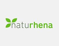 Naturhena