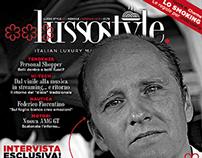 Lusso Style #21 - Gennaio 2015