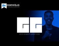 PORTIFÓLIO/SOCIAL MEDIA - GG DESIGNER GRÁFICO