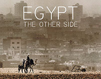 EGYPT: THE OTHER SIDE (Travel Magazine)