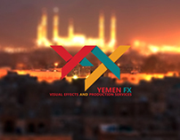 my new work logo yemen fx