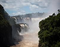 Foz do Iguaçu - Argentina 2016