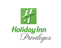 Holiday Inn Privileges