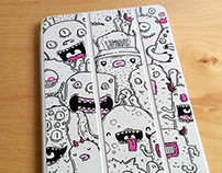 IPAD MINI CASE CUSTOM