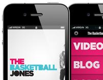 TBJ iPhone App