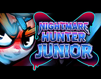 [GAME DESIGN] Nightmare Hunter Jr. (iOS and Android)