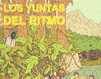 Los Yuntas del ritmo / Expo Maiame /