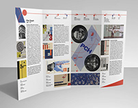 Still New, Dutch Design _ Brochure Design