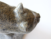 Granite Cat