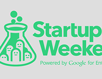 Startup Weekend Google