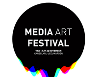 Media Art Festival 2014