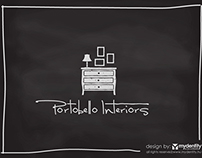 London luxury AS shop Portobello Interiors brand concep