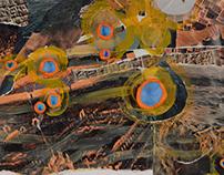 Lichenscapes- Pierie Korostoff