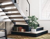 K Stair