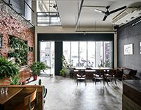 BigSense Design | AIYO CAFE