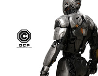 Robocop Mobile Game